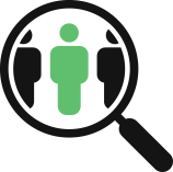search people icon